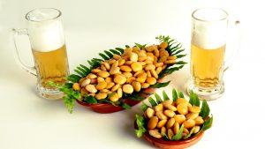 altramuces o chochitos